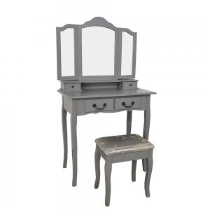Toaletný stolík s taburetom, sivá/strieborná, REGINA NEW - toaletný stolík, kozmeticky stolik, toaletny stolik, kozmetický stolík, toaletné stolíky, toaletné stoliky, moderny kozmeticky stolik, kozmeticke stoliky, toaletný stolík so svetlom, zrkadlo so ziarovkami, toaletne stoliky, makeup stolik, kozmetický stolik, kozmeticky stolik s osvetlenim, toaletný stolík hnedy, toaletný stolík so zrkadlom, toaletny stolik s led osvetlenim, kozmeticky stolík, stol na licenie, malovaci stolik, toaletný stolík s osvetlením, toaletné zrkadlo, stolik na licenie, kozmetický stolík so zrkadlom, stolík so zrkadlom, toaletný stolík biely, moderný toaletný stolík, biely toaletný stolík, stolik kozmeticky, toaletný stolík bez zrkadla, stolik so zrkadlom, toaletný stolík so zrkadlom pre dievčatá, stolik zo zrkadlom, kozmeticky stolik so svetlom, stolík na make up, biely kozmeticky stolik, zrkadlo na toaletný stolík, stolik toaletny, maly toaletny stolik, lacne toaletne stoliky, zrkadlovy toaletny stolik, dreveny toaletny stolik, stolik na kozmetiku, toaletny stolik do spalne, detsky stol na licenie, kozmetické stolíky so zrkadlom, moderny toaletny stolik, lacny toaletny stolik, toaletne stoliky do spalne, toaletné stolíky s osvetlením